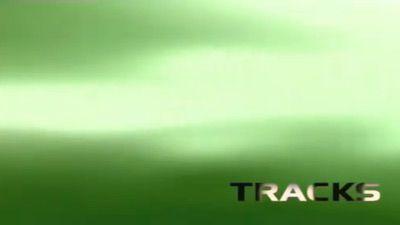 Tracks sur arte TV en 2004